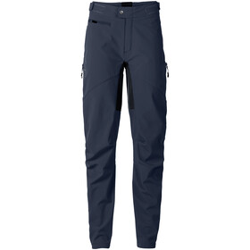 VAUDE Qimsa II Softshell Pants Damen eclipse